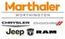 Marthaler Chrysler Dodge Jeep Ram