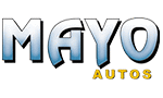 Mayo Autos Logo