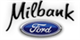 Logo for Milbank Ford