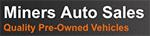 Miners Auto Sales LLC