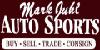 Mark Juhl Auto Sports and Service Center Logo