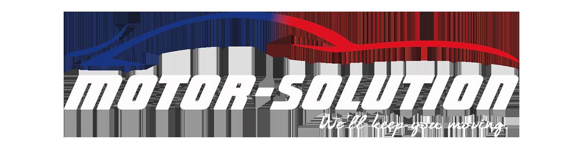Motor Solution Logo