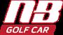 NB Golf Cars Logo