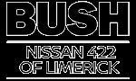Nissan 422 of Limerick Logo