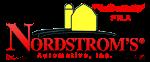 Nordstrom's Automotive Inc. Logo