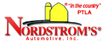 Nordstrom's Automotive Inc.