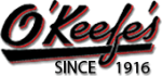 O'Keefe Implement Inc. Logo