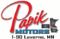 Papik Motors Rock Rapids