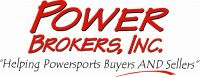 Power Brokers Inc. Logo