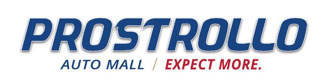 Prostrollo All-American Auto Mall Logo