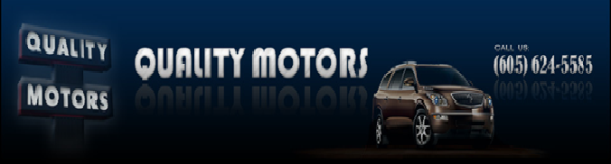 Quality Motors Logo