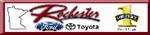 Rochester Motorcars Logo