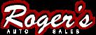 Roger's Auto Sales Logo