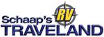 Schaaps Traveland Logo