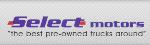 Select Motors Logo
