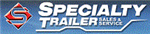 Specialty Trailer Sales Logo
