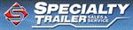 Specialty Trailer Sales