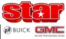Star Buick GMC Cadillac Logo