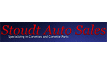 Stoudt Auto Sales