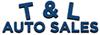 T&L Auto Sales Logo