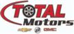 Total Motors Logo