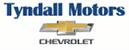 Tyndall Motors Logo