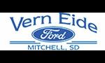Vern Eide Ford Logo
