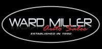 Ward Miller Auto Sales Logo