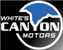White's Canyon Motors Logo