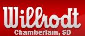 Willrodt Motor Company Logo