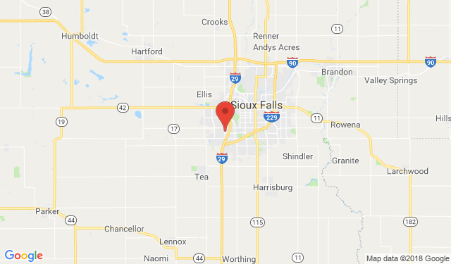 Hours & Directions | Sioux Falls, SD | Big City Motors on cedar rapids map, iowa map, akron canton map, brookings sd map, grand junction map, corpus christi map, mount rushmore national memorial map, mankato map, san francisco map, black hills map, brownsville map, lincoln map, big sioux river map, rochester map, city map, south dakota map, east valley zip code map, minnehaha county map, rosebud sioux tribe map, norman map,