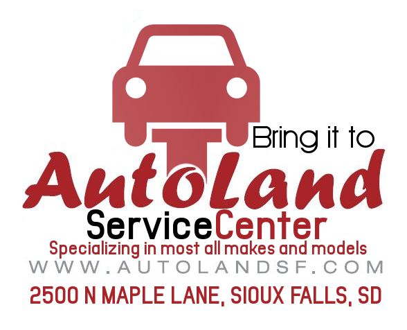 Autoland Sioux Falls >> Schedule Service | Sioux Falls, SD | Used Auto Sales