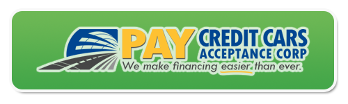 Pay Credit Cars Acceptance Corp: We make financing easier than ever.