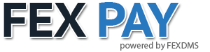 FEX PAY Powered by FEXDMS