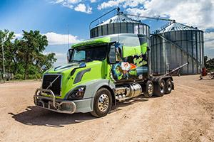 Volvo Semi Truck Parts >> Volvo Trucks Of Omaha Inc Sioux Falls Sd North American Truck