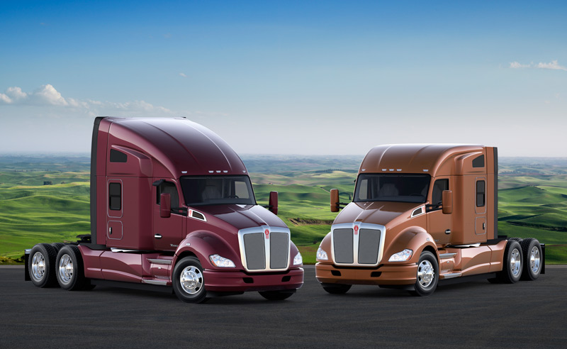 North American Truck Trailer Nationwide Greatest Truck