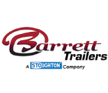 All New Barrett Trailers Inventory