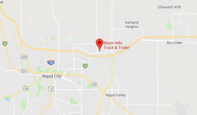 Black Hills Truck & Trailer