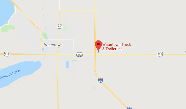 Watertown Truck & Trailer