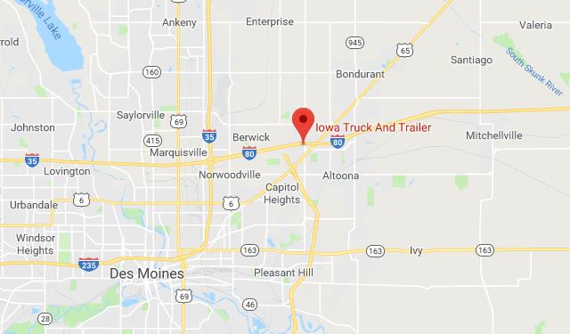 Iowa Truck & Trailer