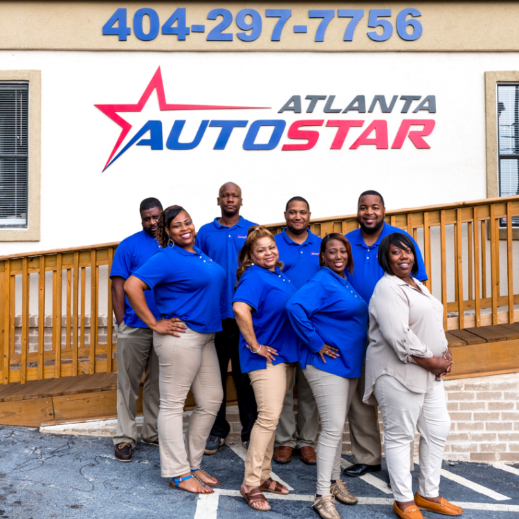 Atlanta AutoStar Staff