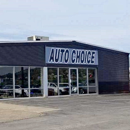 About Auto Choice Spearfish