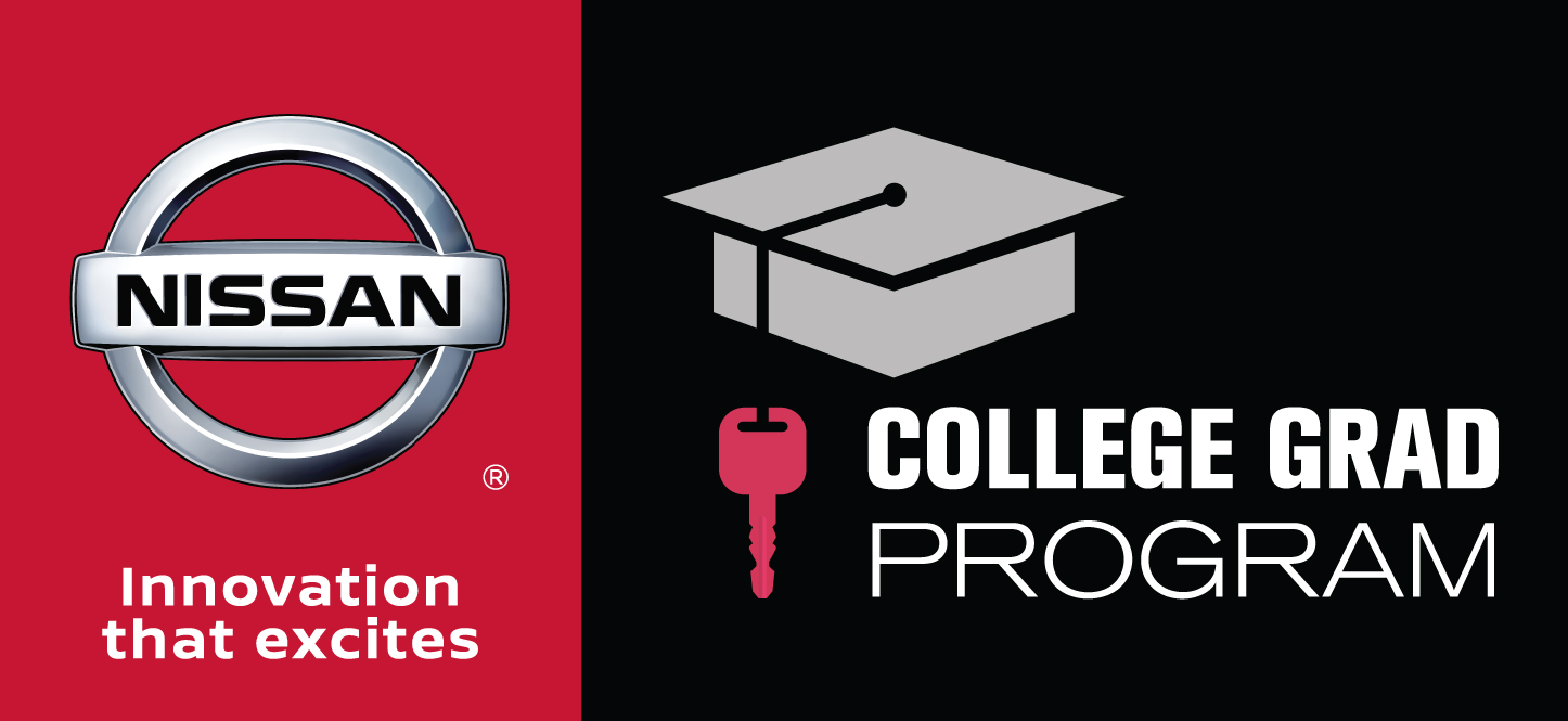Nissan Collage Grad Program