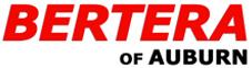 Bertera Nissan of Auburn Logo