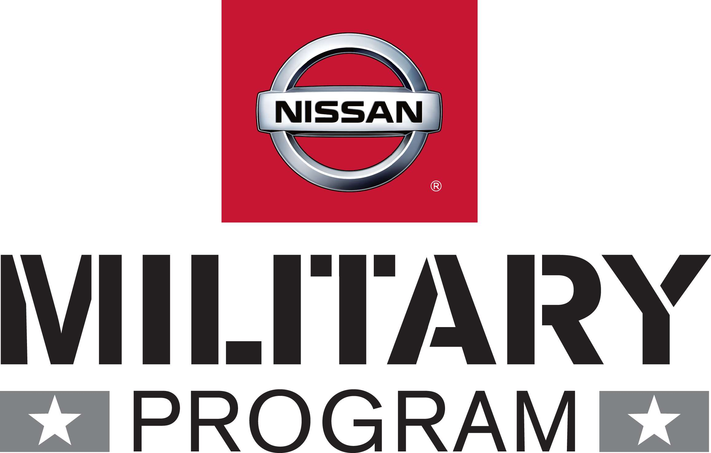 Military Program from Nissan