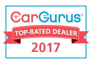 Car Gurus Top Rated Dealer 2017
