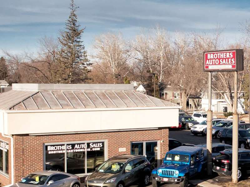 Brothers Auto Sales >> Brothers Auto Sales Sioux Falls Sd Used Car Dealer