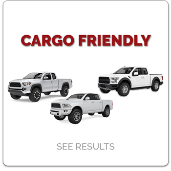 Cargo Friendly Vehicles