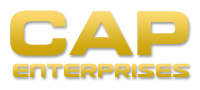 CAP Enterprises Logo