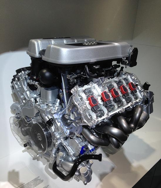 Carfinity / CarZone USA engine repair